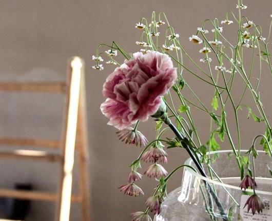 Inspiracje w kwiatach...