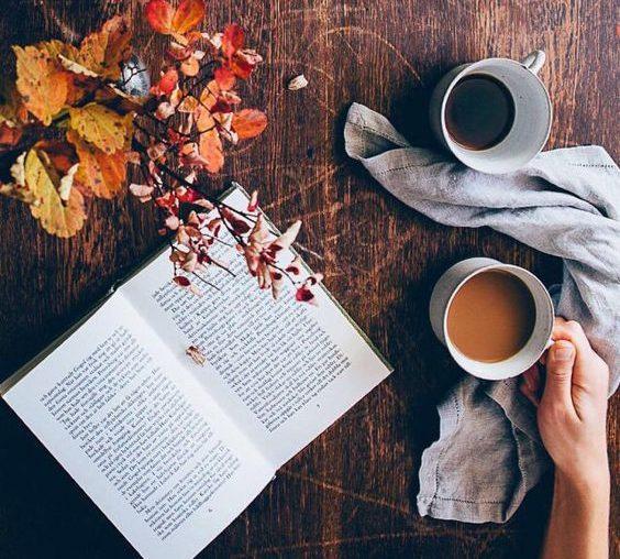 Jesienna refleksja...