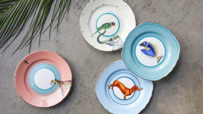 Poznaj tajemnice produkcji naszej porcelany Yvonne Ellen
