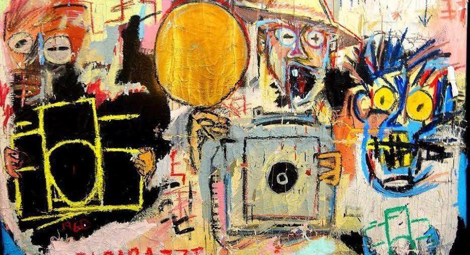 Wywiad z nowojorskim artystą Stevenem T Cogle.