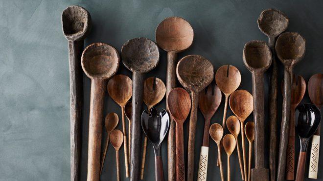 Gotowanie, pichcenie razem ze skarbami w kuchni... Nowości na kuchennym stole Lapomme.